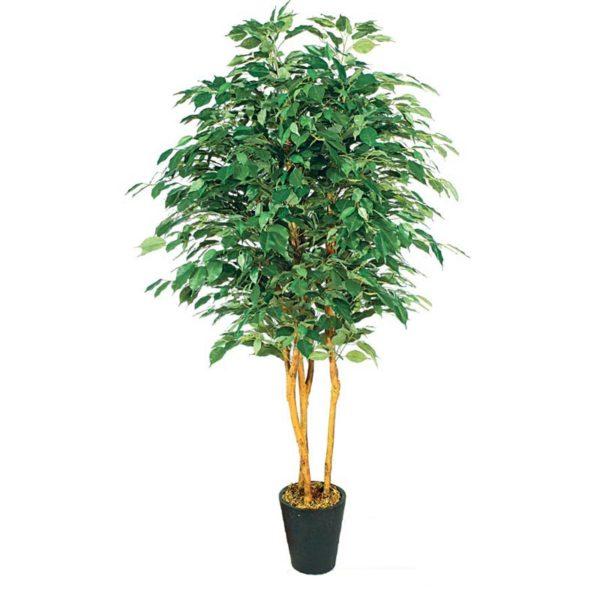 Дерево фикус искусственный