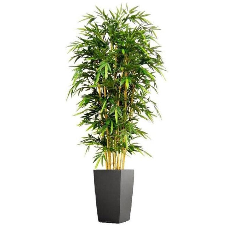 Бамбук искусственный