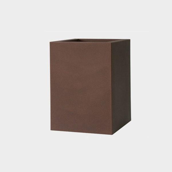 Кашпо Куб вытянутый