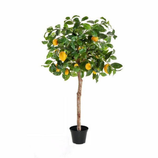 Лимон искусственный