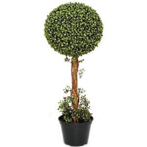 Искусственное дерево Самшит